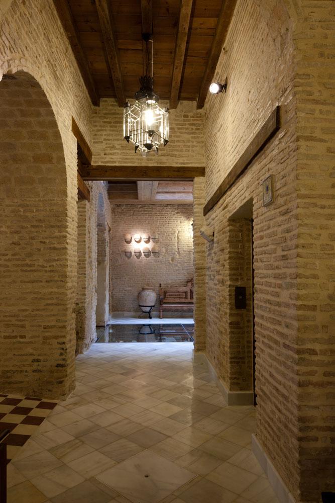Casa del Tesorero Restaurante Sevilla