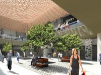 Centro Comercial Los Arcos Sevilla PERSEVERA PRODUCCIONES