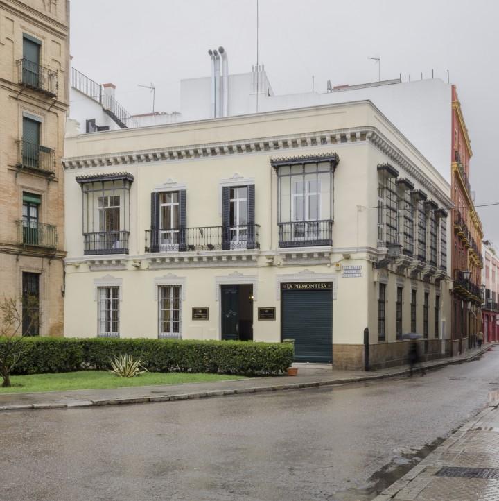 Rialto La Piemontesa Sevilla Persevera Producciones