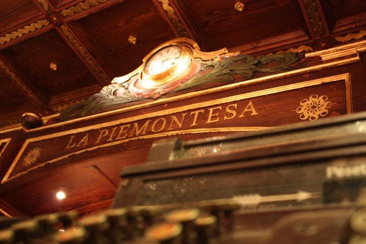 stand La Piemontesa