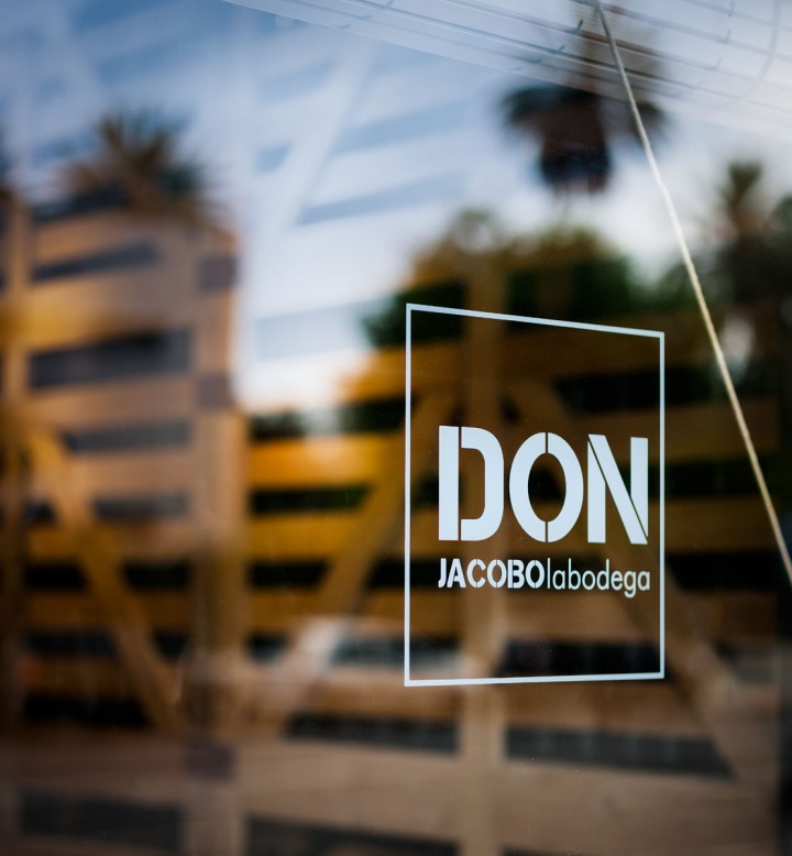 Don jacobo Persevera Producciones Sevilla Restaurant