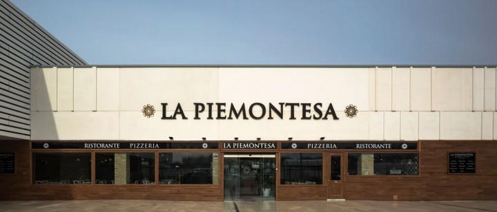 La Piemontesa Granada Persevera Producciones