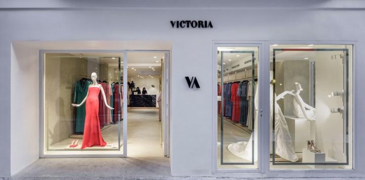 Victoria Persevera Producciones