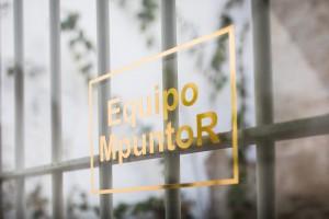 Oficians Equipo MpuntoR Donaire Arquitectos Persevera Producciones