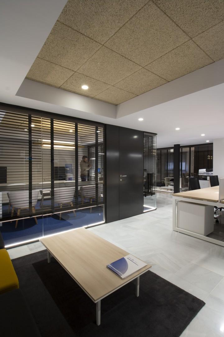 Persevera Producciones PROUBE Office