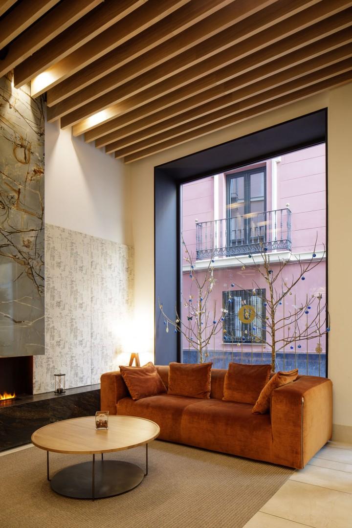 Hotel Unuk Soho Sevilla Persevera Producciones